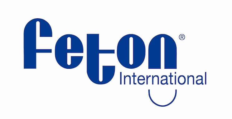 Feton International Logo